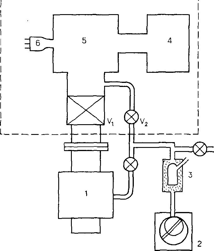 Рис.7.5 Гибридная схема